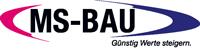 MS Bau und Handels GmbH Logo